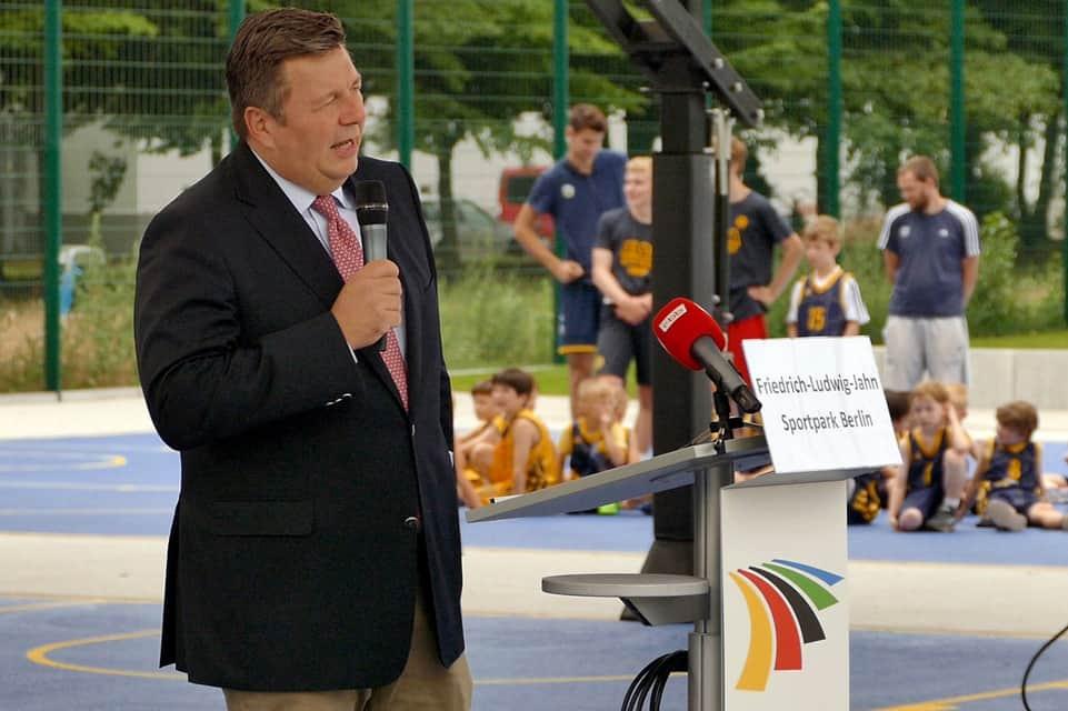 BERLIN OBTIENT UN NOUVEAU HOT SPOT POUR LE BASKET